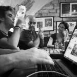 Barcamp WordPress Paris - juillet 2014