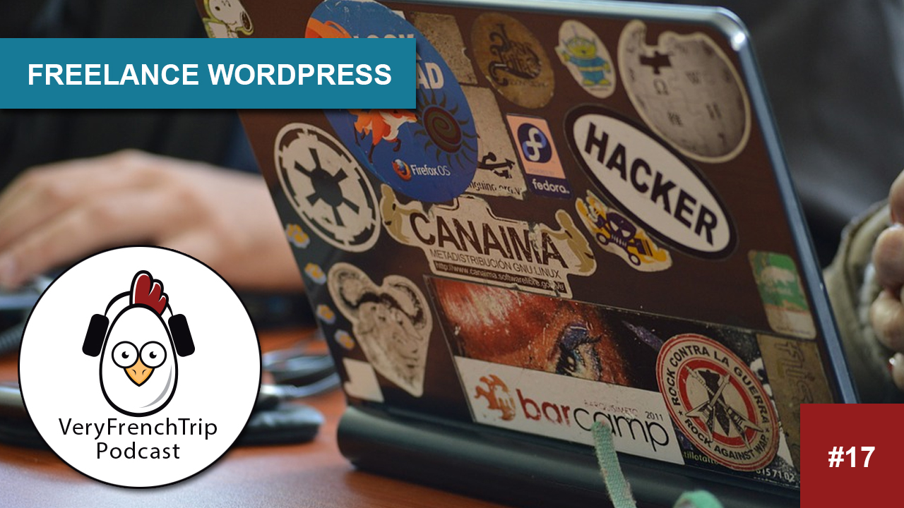 Podcast WordPress #17