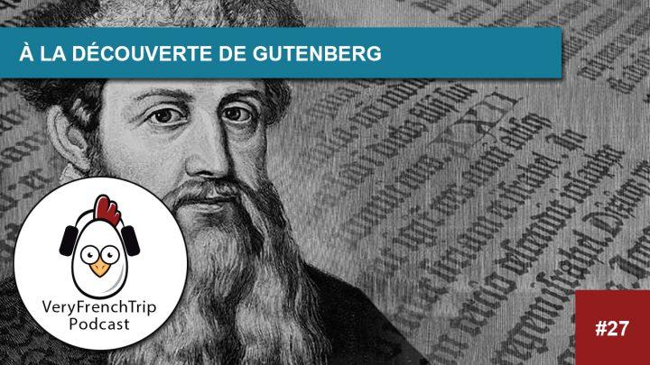 Podcast #27: le nouvel éditeur WordPress du projet Gutenberg